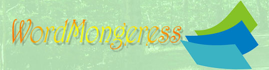 WordMongeress Logo